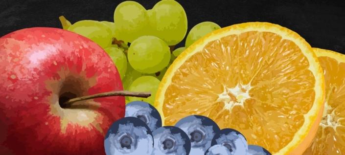 owoce i warzywa bezpieczne dla psa